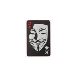 patch pvc WOC resistance 27848