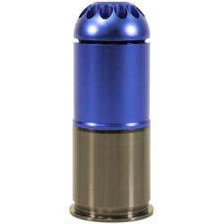 grenade 40mm 120 bb's nuprol