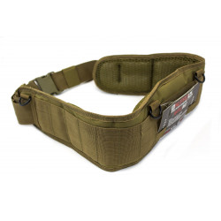 ceinturon TAN molle battle nuprol 6458 a68882