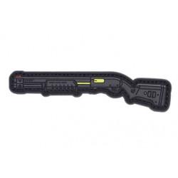 patch pvc 3d m870 fusil à pompe st44229