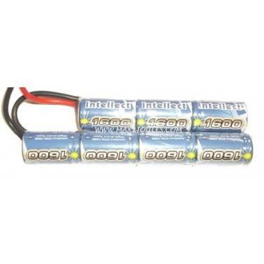 Batterie 8.4v 1600mah crosse crane double batton 603246