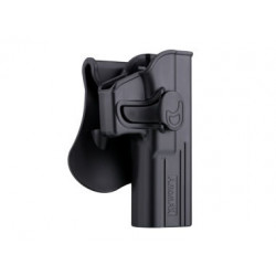holster rigide amomax m&p9 am-mp9g2
