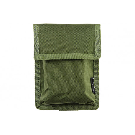 poche molle silverback pour chargeur HTI od