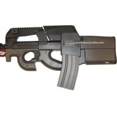 Adaptateur M4 pour P90
