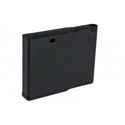 chargeur aluminium SRS A1 30 bb's noir