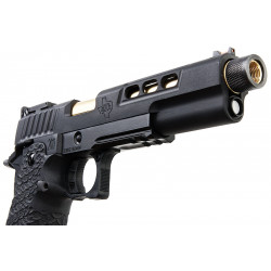 emg / sti international DVC 3 gun 2011 version avec filetage aw custom