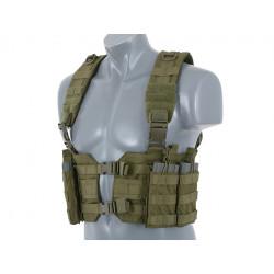 gilet chest harness OD 8field