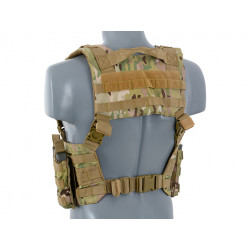 gilet chest harness OD 8field