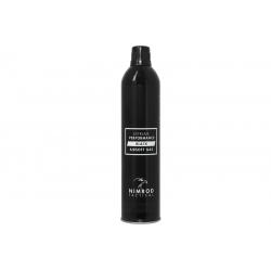 bouteille de gaz extreme noir  500ml nimrod 26447