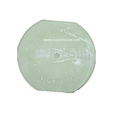 Bombe peinture kaki mat olive drab 1936-1944