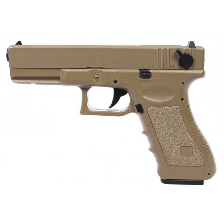 cm.030 tan type g18c enb aep 0.3j saigo defense