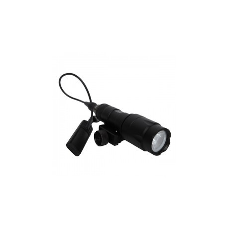 lampe tactique 300 lumens strike systems ASG 19219