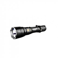 lampe xt12GT 1600 lumens rechargeable