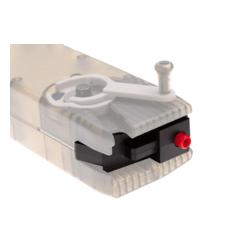 adaptateur universel pour bb's loader ODIN  M12