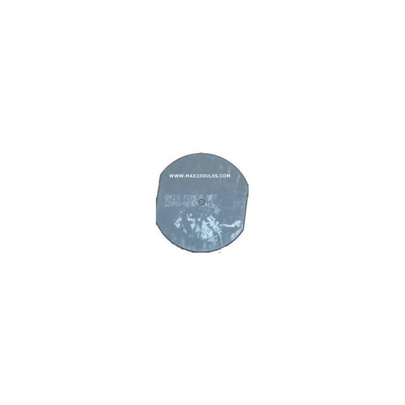 Bombe De Peinture Gris Fonce Mat 950105