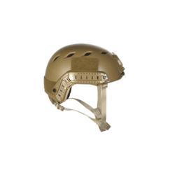 casque fast BJ helmet tan reglage tour de tete