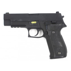 p226R full metal GBB WE 7807