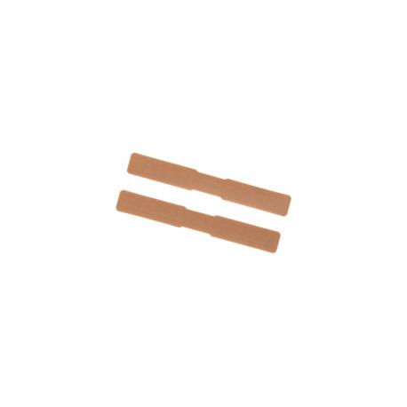 passant velcro universel tan clawgear 28165