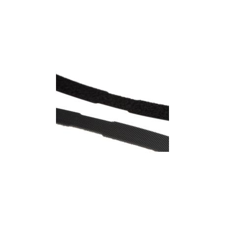 passant velcro universel noir clawgear 28164