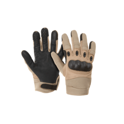 gants coqués assault TAN  invader gear