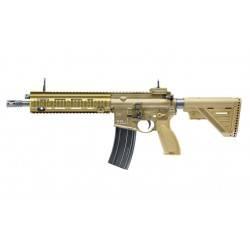 HK416 A5 gaz tan 1j umarex 2.6384x