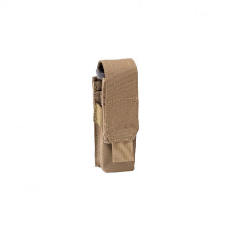 pochette porte chargeur tan outac gamme defcon5 ot-pm01 ct