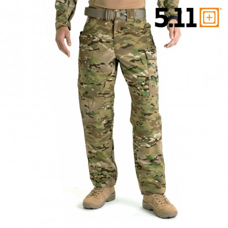 5.11 tdu pant multicam pantalon tactique 511-74350