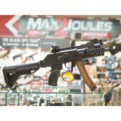 AEG g&g prk9 RTS crosse repliable
