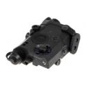 PEQ LA-5C UHP lampe laser vert et IR NOIR WADSN 29012