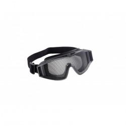 masque de protection grillagé umarex MG300 livré avec 2 carreaux 2.5037 25037