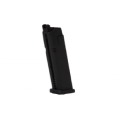 chargeur glock g17 KWC co2 GBB 345006