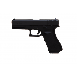 glock 17 6mm GBB metal KWC 1.4j 340543