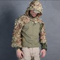 ghillie legere multicam mimetique emersongear