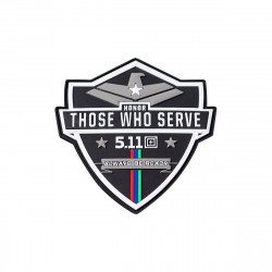 patch 5.11 honor those who serve