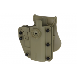 holster Adapt-X level 2 OD cybergun  603812
