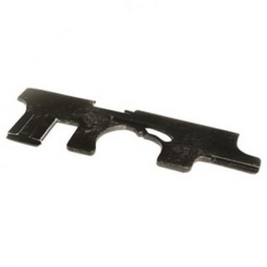 Selecteur plate MP5