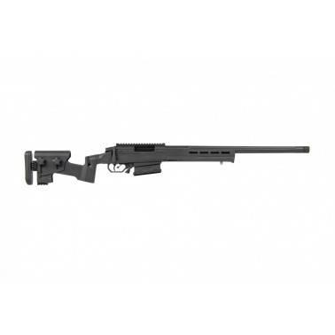 sniper Striker Tactical AST-01 Amoeba Noir ARES
