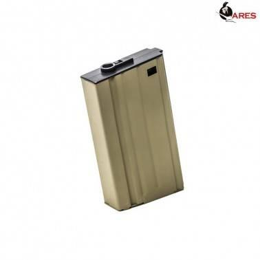 chargeur metal tan 160bb's sr25 ares et rapax DMR