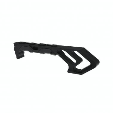 grip TD MOD ForeGrip  KeyMod & M-LOK noir JJ airsoft
