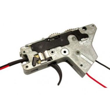 Gear box inferieur M4 M16 ICS (pour crosse retractable) MA-61