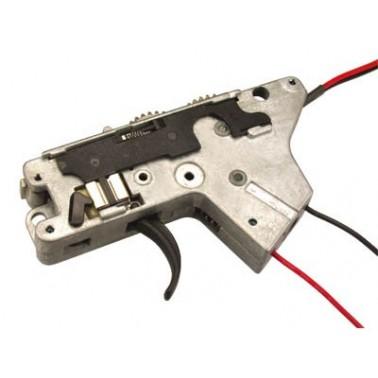 Gear box inferieur M4 M16 ICS (pour crosse fixe) MA-62