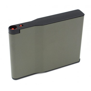 chargeur aluminium SRS A1 a2 30 bb's OD olive