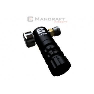 regulateur MANCRAFT HRR mano lateral version US