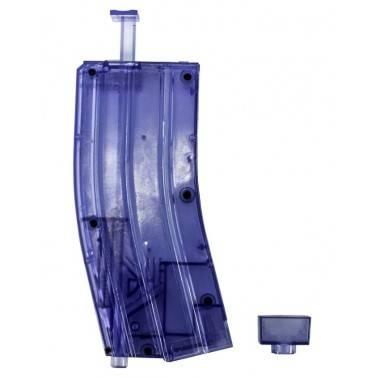 bb's loader 470 bb's bleu nuprol forme chargeur m4