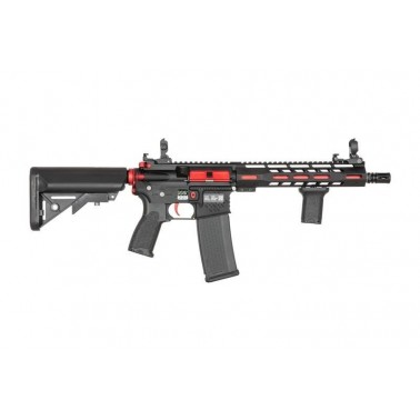 M4 E39 EDGE red ROUGE SPECNA ARMS