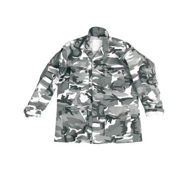 Veste US type BDU Urban T.S