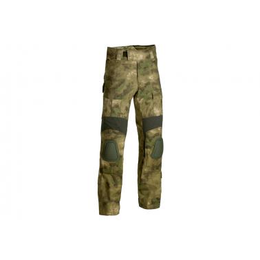 pantalon de combat PREDATOR avec genouillères EVERGLADE type a-tacs FG  invader gear