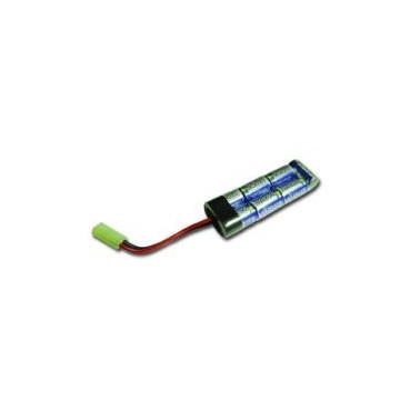 Batterie mini 8.4v 1200mah 603244