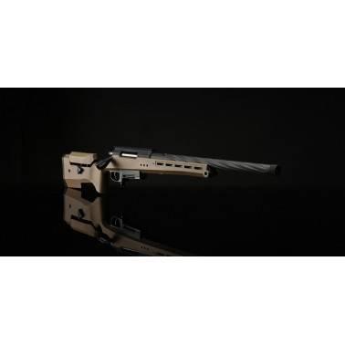 Canon TWISTE 420mm pour TAC-41P SILVERBACK