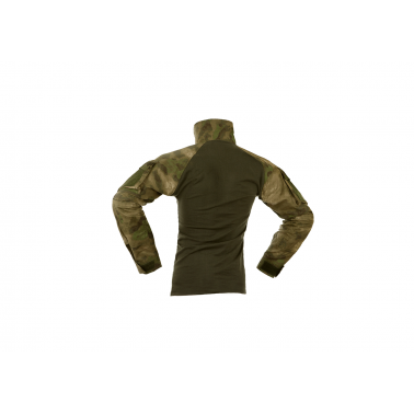 chemise de combat INVADER GEAR everglade type a-tacs FG